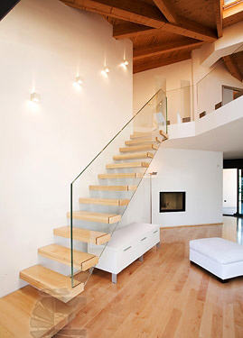 Stairs staircases and more by stairs more for European staircase design